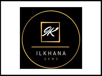 Logo ILKHANA r