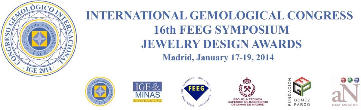 International Gemmological Congress 2014