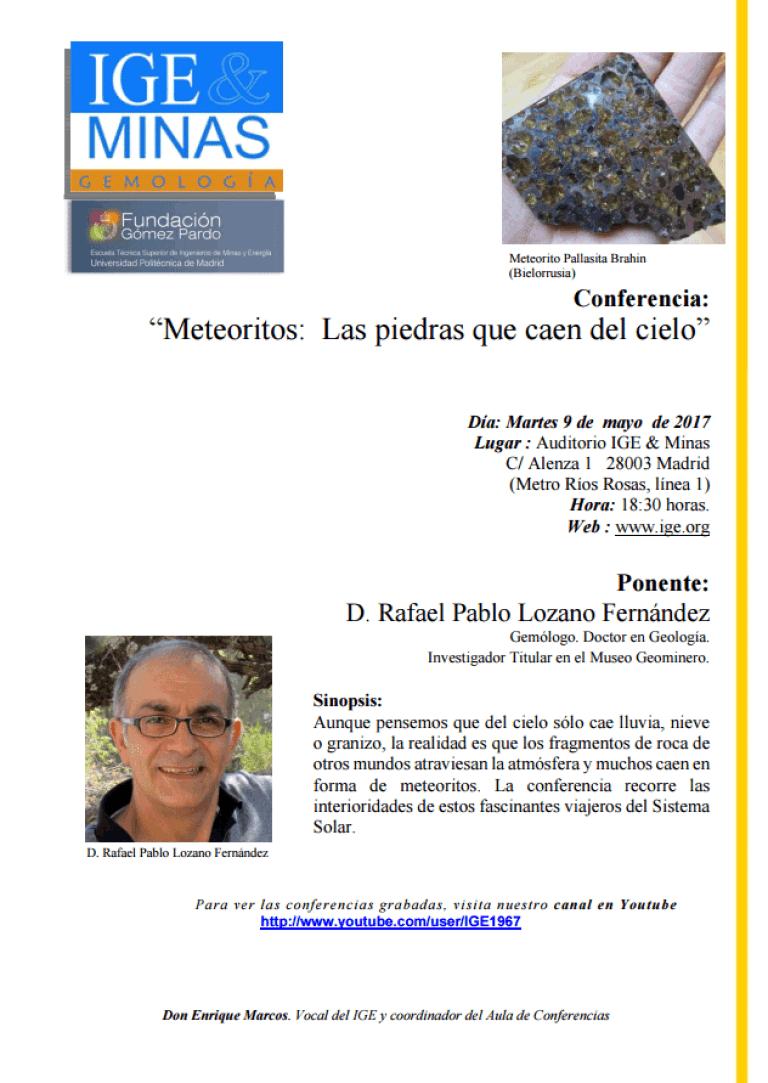Conferencia 9-Mayo-2017