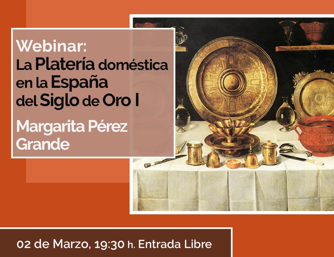 Conferencia Margarita 02 de marzo