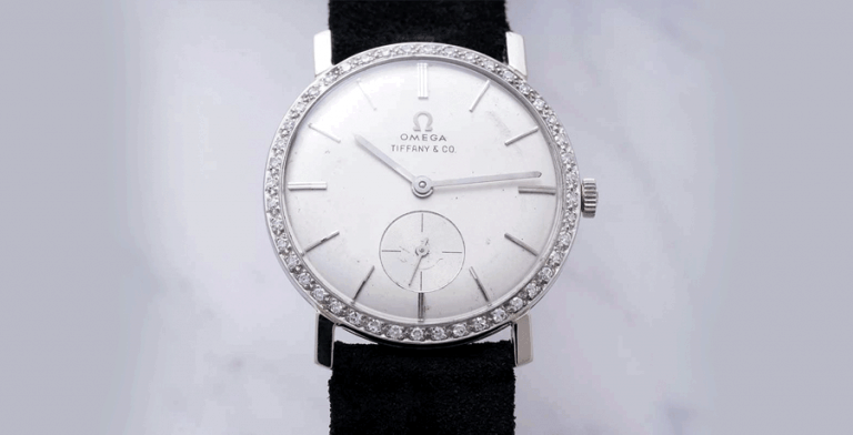 reloj de elvis presley