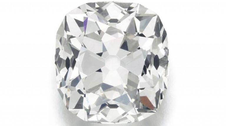 diamante disfraz