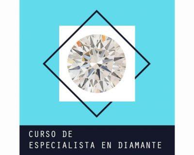 Curso de Especialista en Diamante