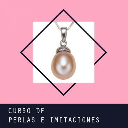 Curso de Perlas e imitaciones