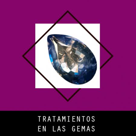 CURSO DE TRATAMIENTOS EN LAS GEMAS