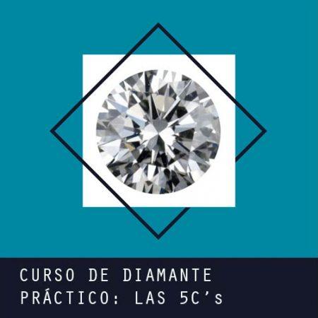 Curso Diamante Práctico: las 5C's