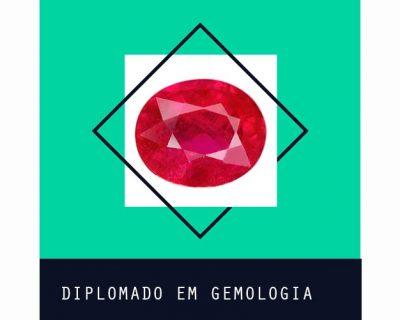 Diplomado em gemologia