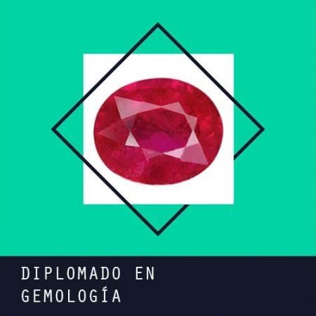 Diplomado en Gemología