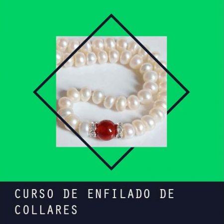 Curso de Enfilado de Collares