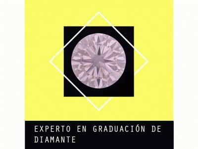 Curso de Experto en Graduación de Diamante