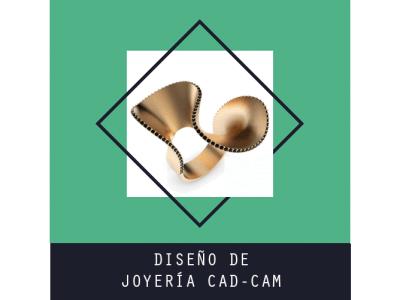 Diseño de Joyería CAD-CAM