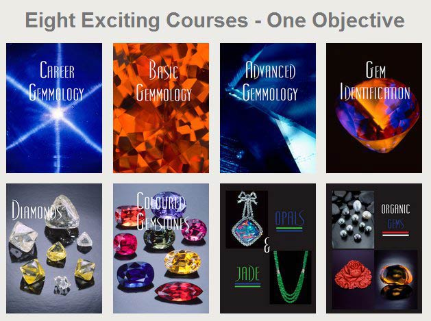 Gemology Courses