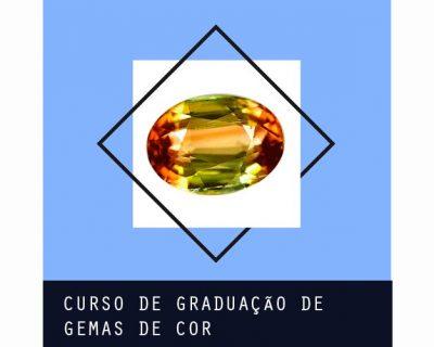 Graduação de Gemas de Cor