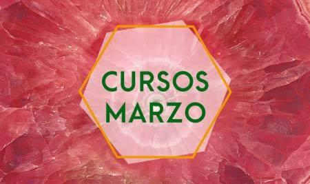 CURSOS Y SEMINARIOS DE MARZO
