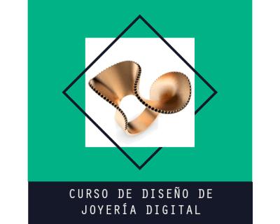 Diseño de Joyería Digital