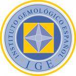 Logo Instituto Gemológico Español