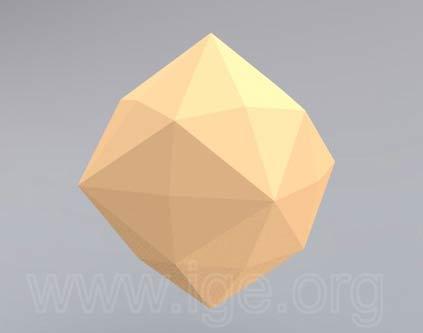 hexaquisoctaedro