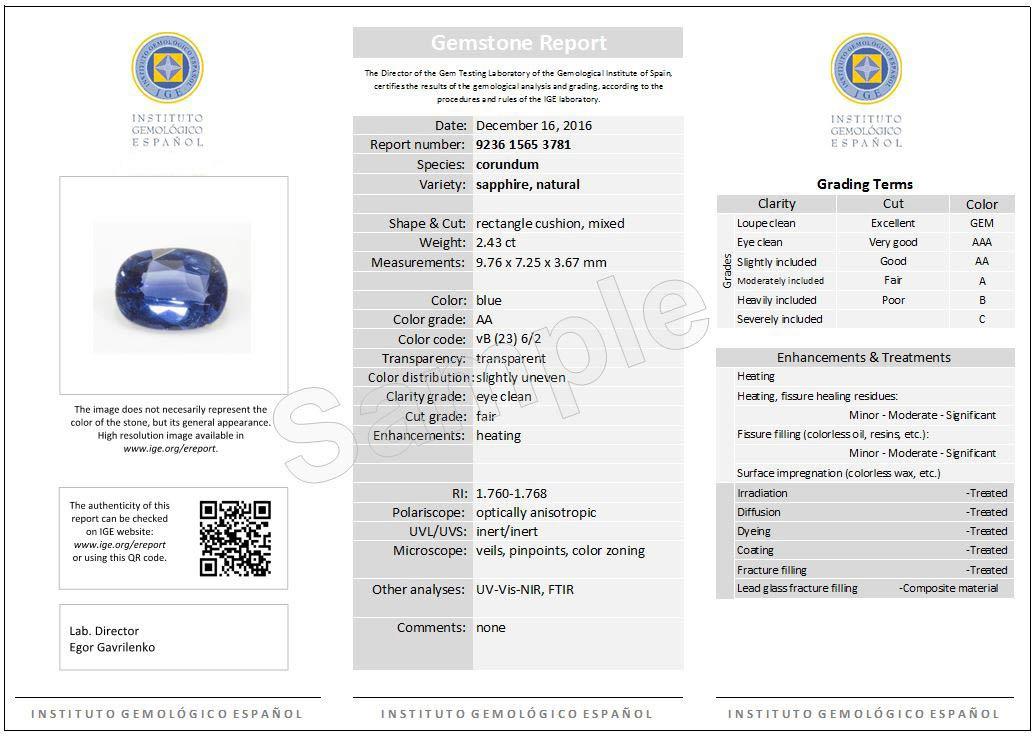certificado-calidad-zafiro-1