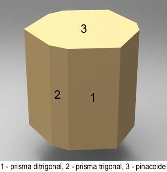 prisma_ditrigonal_trigonal_pinacoide